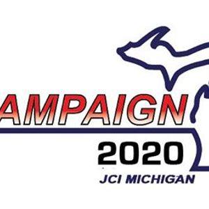 JCI Michigan Meet The Candidates 2020