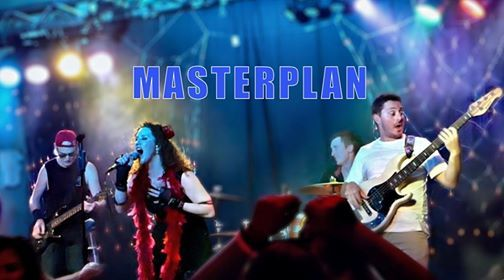 Masterplan at Burlington Hotel Bunbury | Bunbury