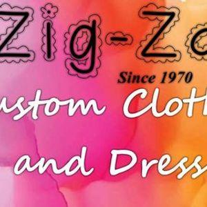 Zig Zag Fashion Show