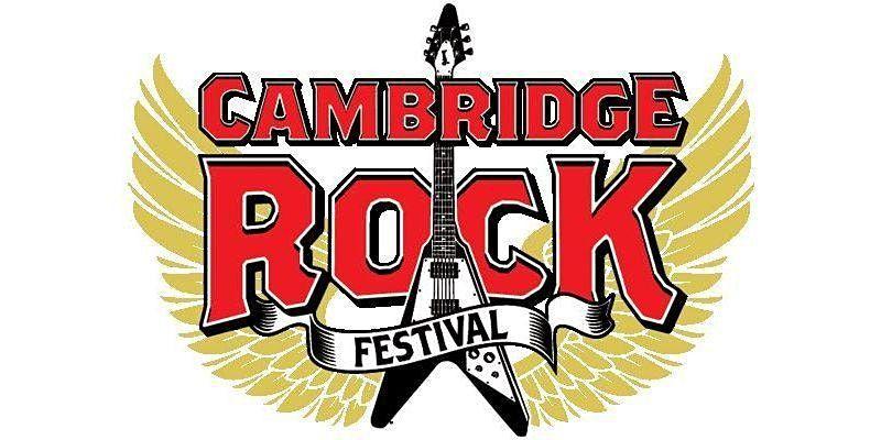 Cambridge Rock Festival 2021, 17 June | Event in Peterborough | AllEvents.in