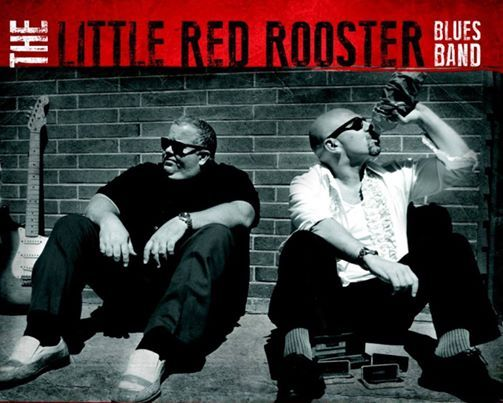 The Little Red Rooster Blues Band at Craftys Taproom 37