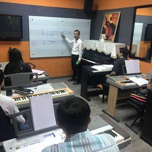 29092021 Khai ging lp Ha m 1 (Harmony 1) - Online Class