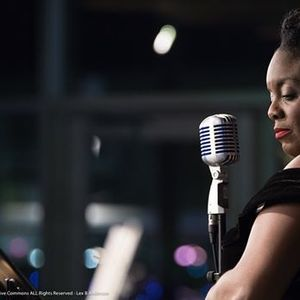 Womens Month - Dee Dee Darby Duffin Quintet