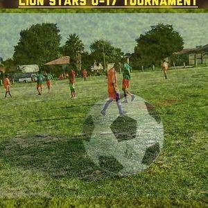 Lion Stars Annual Tournament