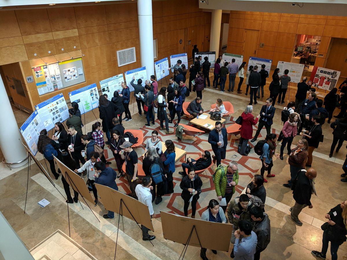 Ccsf Fall 2020.Fall 2019 Ccsf Biosymposium At Genentech Hall San Francisco