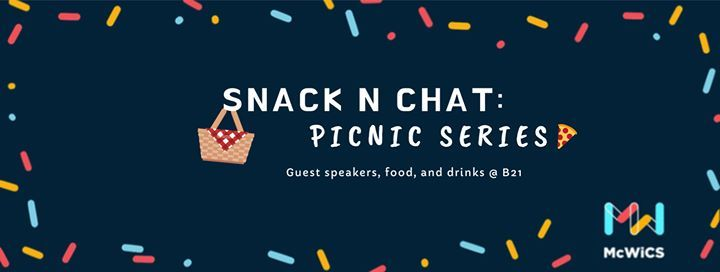 Snack N Chat  Picnic Series