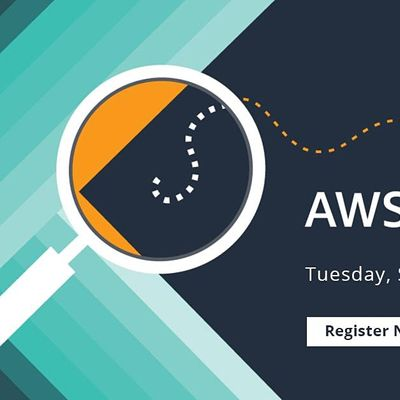 Live Event - AWS Discovery Day