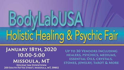 Montana State Fair Billings 2020.Holistic Healing Psychic Fair Missoula Mt At Holiday Inn