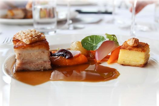5 Course Dinner Tuesday 20th August 2019