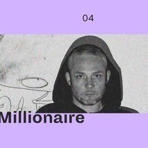 Nieuwe datum Millionaire