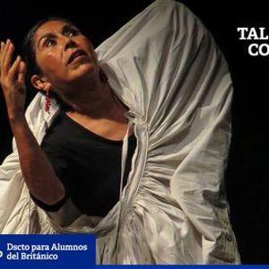 Taller de Teatro con Ana Correa (Yuyachkani)