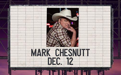 Rodeo Vegas - Mark Chesnutt