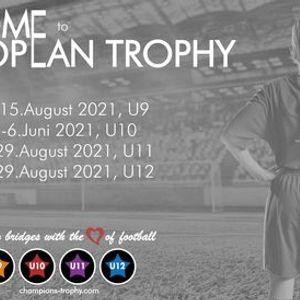 European Champions Trophy Final U12