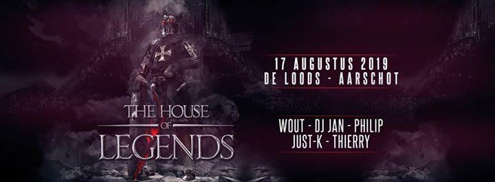 The House of Legends - Aarschot