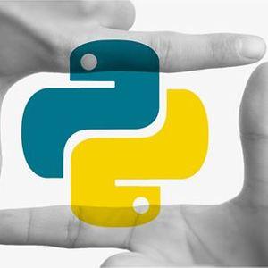 Free Friday Intro to Python Programming