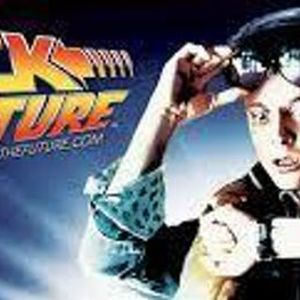 Wherstead Park Movie Nights- Back to the Future