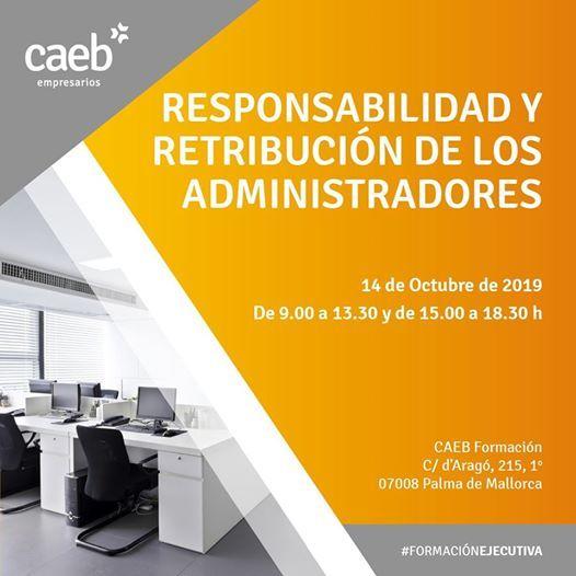 Responsabilidad y Retribucin de los Administradores