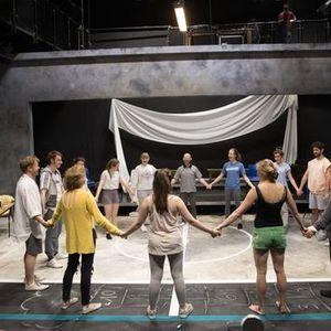 Actors Ensemble