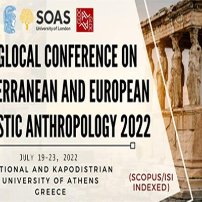 The (SCOPUS  ISI) GLOCAL Conference on Mediterranean and European Linguist