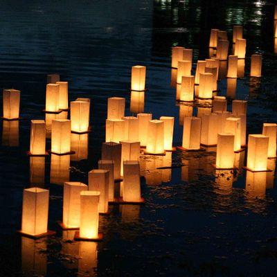 The Lights Water Fest Little Rock