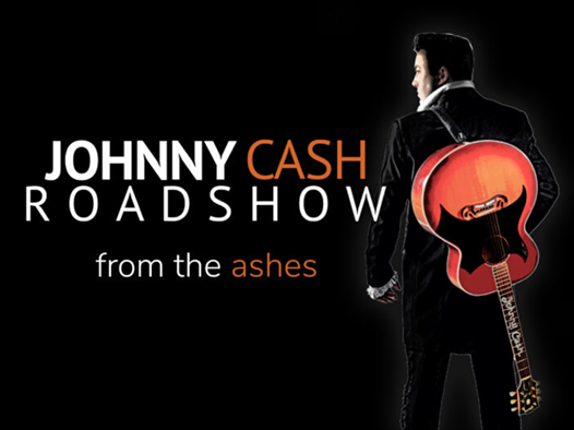 Johnny Cash Roadshow - The Man In Black Tour, 10 September | Event in Southampton | AllEvents.in