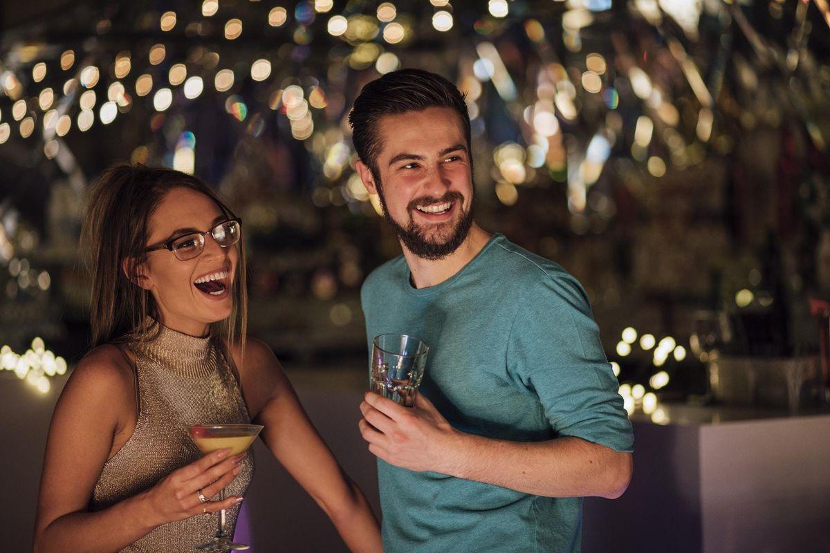 Speed Dating à Londres 21-31 questions de datation standard
