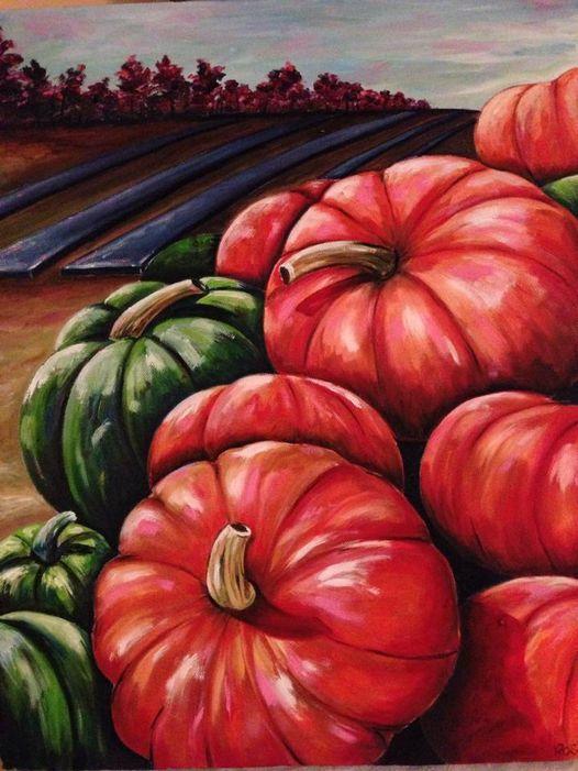 Friday Wine Flights & Art Walk Night w/ Artist Schawnda & The Food Vibes Only Food Truck, 22 October