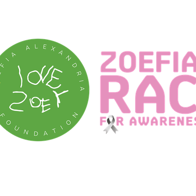 Zoefias Race for Awareness