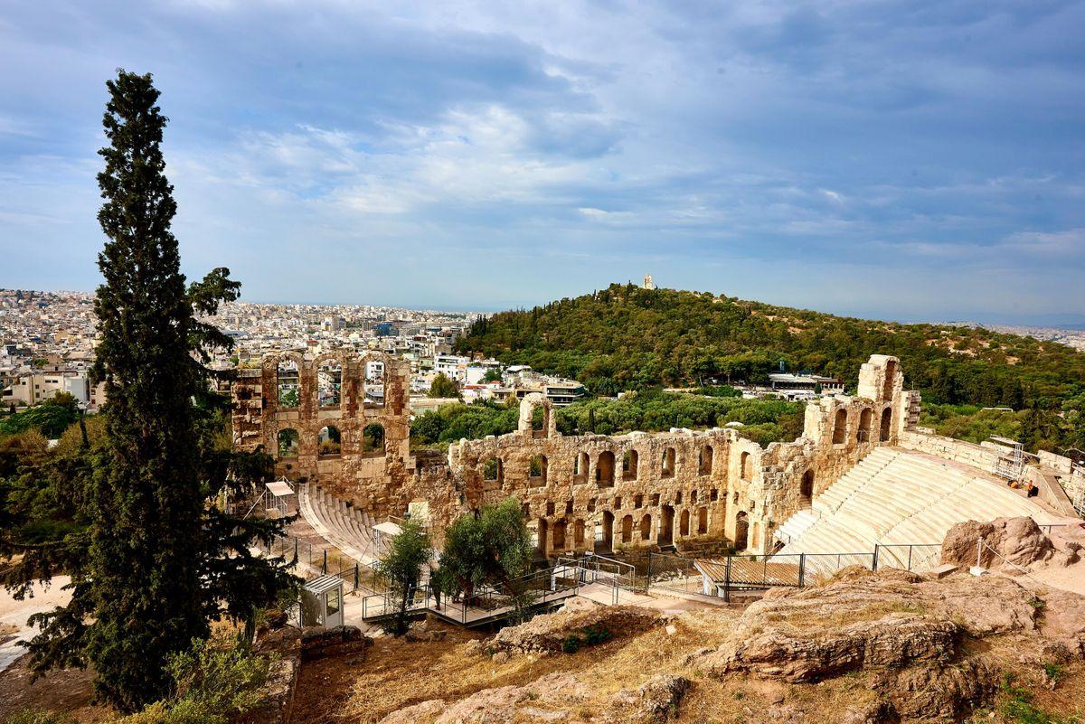 Cynefin Retreat Athens Greece April 26 30 2020 At Museum Of