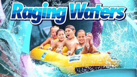 Raging Waters Los Angeles - Tickets & Info Here, 2 September | Event in Los Angeles | AllEvents.in