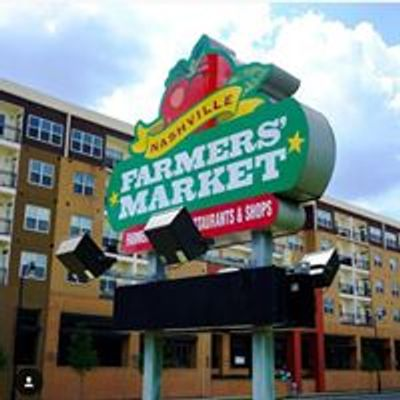 Nashville Farmers' Market