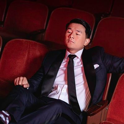 Ronny Chieng The Hope You Get Rich Tour