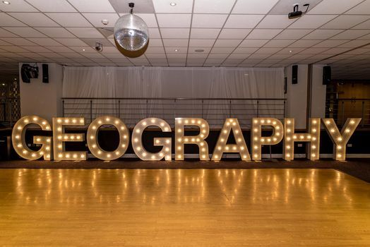 Geography Summer Ball 2021, 30 June | Event in Newcastle Upon Tyne | AllEvents.in