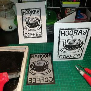 Lino Printing Basics