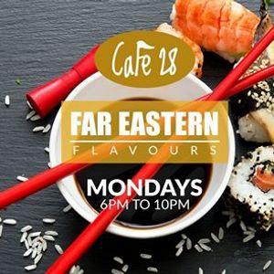 Far Eastern Flavours