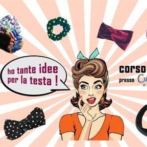 Cerchietti e fasce - Il corso 2020 a Catania