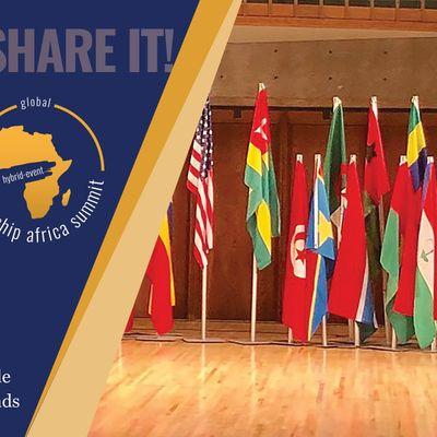 Global Leadership Africa Summit
