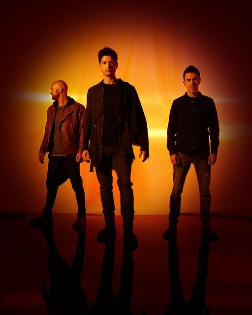 The Script, 22 June | Event in Cork | AllEvents.in