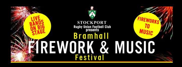 Bramhall Firework Festival, 6 November | Event in Stockport | AllEvents.in