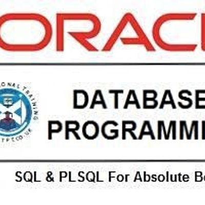 Free(fully funded) SQL & PLSQL Oracle Database Programming Course  Gla