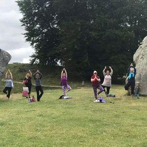 One Day Wellness Retreat at Avebury Wiltshire