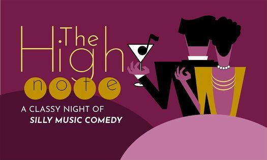 The High Note, 6 November   Event in St. Louis   AllEvents.in
