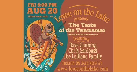 The Taste of the Tantramar, 20 August   Event in Sackville   AllEvents.in