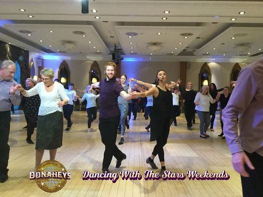 Ballroom Dancing Lessons, 27 January | Event in Stockport | AllEvents.in