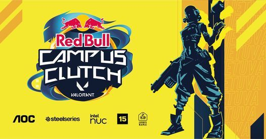 Red Bull Campus Clutch Lietuva, 5 June | Event in Nemencine | AllEvents.in