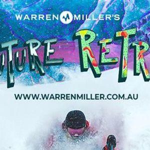 Warren Millers Future Retro Presented by Switzerland Tourism - Brisbane (Coorparoo)