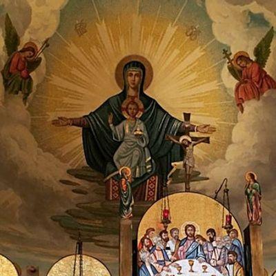 Orthros and Divine Liturgy