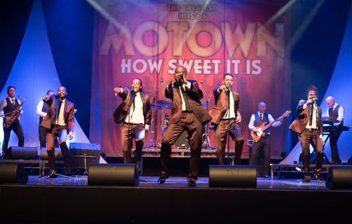 Motown - How Sweet It Is, 4 June | Event in Stoke On Trent | AllEvents.in