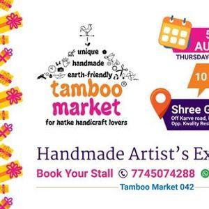 Tamboo Market 042