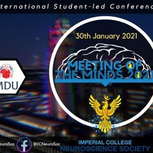 Imperial College Meeting of the Minds 2021